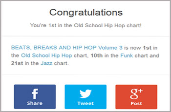 A.Gee mixcloud number 1 position